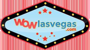 WowVegas Logo
